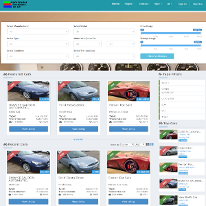 Auto Trader   Used Cars For Sale Uk   Home