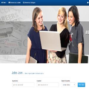 Easy Job Hunter   The Job Search Engine